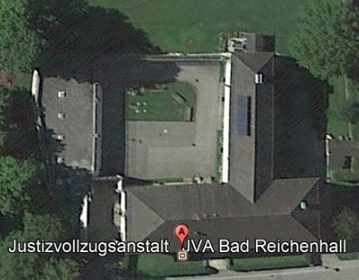 Ansicht der JVA Bad-Reichenhall - Justizvollzugsanstalt.org