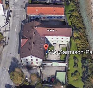Ansicht der JVA Garmisch-Partenkirchen - Justizvollzugsanstalt.org