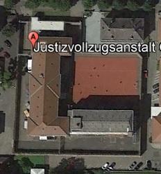 Ansicht der JVA Gießen - Justizvollzugsanstalt.org