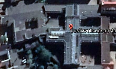 Ansicht der JVA Görtlitz - Justizvollzugsanstalt.org