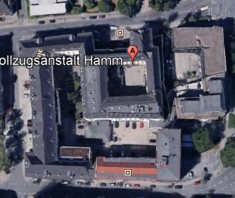 Ansicht der JVA Hamm - Justizvollzugsanstalt.org