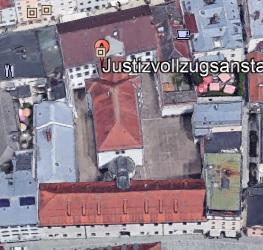 Ansicht der JVA Passau - Justizvollzugsanstalt.org