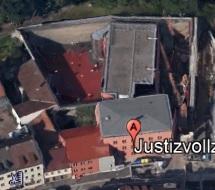 Ansicht der JVA Schweinfurt - Justizvollzugsanstalt.org