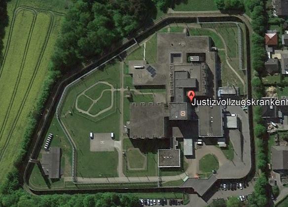 Ansicht der JVK Nordrhein-Westfalen - Justizvollzugsanstalt.org